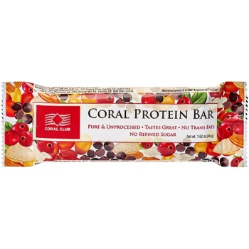 Coral Protein Bar (46 г)